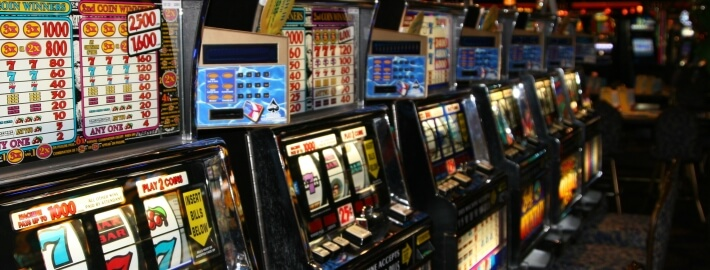 casino online slot machines new online casino