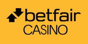 Betfair New Jersey Casino Review