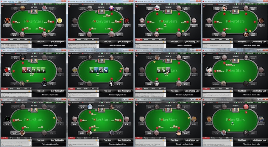 PokerStars Software