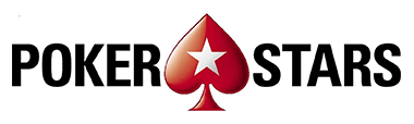 Poker Stars long logo